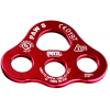 Petzl Paw Small Rigging Plate, 8mm