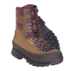 Kenetrek Mountain Extreme 400 Mountain Boot   Women's, Brown/Burgundy, 10.0, Medium