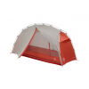 Big Agnes Bird Beak Sl 1   1 Person, 3 Season, Gray/Orange