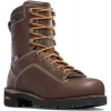 Danner Quarry Usa 8in Boots, Brown, 10.5 D