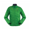 Big Agnes Pinneco Core Ellis Jacket   Men's, Emerald/Rabbit, Extra Large