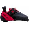 Evolv Agro Climbing Shoe - Men's-Black/Red-7