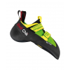 Red Chili Voltage Climbing Shoes - Mens, Green/Citrus, 7.5