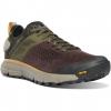 Danner Trail 2650 3in Hiking Shoes   Men's, Dark Brown/Green, 10 Us, Medium