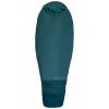 Marmot Trestles 15 Tl Sleeping Bag, Dark Agave/Sea Moss, Reg 5ft 6in, Lz,  5ft6in / Lz