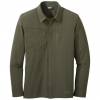 Outdoor Research Ferrosi Shirt Jacket - Men's, Fatigue, Small