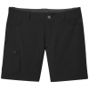 Outdoor Research Ferrosi Shorts -5in - Womens, Black, 0