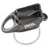 Petzl Reverso Belay Device w/ Reverse Mode, Grey