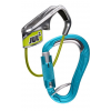 Edelrid Jul 2 + HMS Bulletproof Triple FG Belay Devices, Icemint