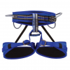 Metolius Safe Tech Deluxe SB Harness - Women's, Blue, Extra Small