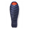 Rab Neutrino Pro 600 Sleeping Bag   Women's, Ebony, Regular