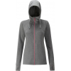 Rab Demo, Top Out Hoody   Women's, Anthracite Marl, Small, Qbu 47 An 10
