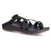 Chaco Tegu Shoes, Men's, Solid Black, Medium, 10