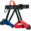 C.A.M.P. Group II Harness, Red/Blue, Large