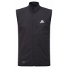 Mountain Hardwear Demo, Mountain Equipment Switch Vest   Men's, Black, Large