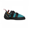 Five Ten Anasazi LV W - Women's, Collegiate Aqua/Black/Red, 10