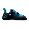 Evolv Kira Climbing Shoe - Women's-Teal-6.5