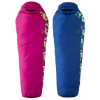 Marmot Trestles 30 Sleeping Bags   Kids, Pond Green/Double Mint, Regular, Left Zip,  / Lz