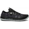 Saucony Switchback Iso Trailrunning Shoe   Mens, Black/Grey, Medium, 10, Ium 10