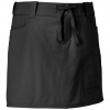 Outdoor Research Ferrosi Skort - Womens, Black, 0, 0001289