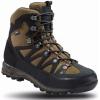 Crispi Wyoming Gtx Backpacking Boot   Womens, Black/Brown, Medium, 10, M 10