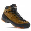 Crispi Crossover Light Pro Gtx Backpacking Boot   Mens, Brown, Medium, 10, M 10
