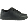 Chinook Footwear Skater Slip Resistant Boots   Men's, Black, 10
