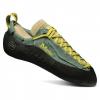La Sportiva Mythos Eco Climbing Shoe - Women's, Green/Bay, 33
