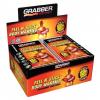 Grabber Adhesive Body Warmers, 40 Pk.