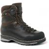 Zamberlan  Sella Gtx Rr Nw Backpacking Boots   Men's, Waxed Dark Brown, Medium, 10