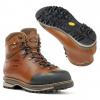 Zamberlan  Tofane Nw Gtx Hiking Boots   Men's, Waxed Brick, Medium, 10