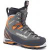 Zamberlan  Mountain Pro Evo Gtx Rr Mountaineering Boots   Men's, Graphite/Orange, Medium, 10