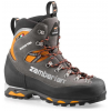 Zamberlan  Mountain Trek Gtx Rr Mountaineering Boots   Men's, Graphite/Orange, Medium, 10, 10