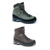 Zamberlan 960 Guide Gtx Rr Backpacking Boots   Men's, Brown, Medium, 10, 0960 Brm Medium 10