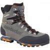 Zamberlan  Baltoro Gtx Rr Backpacking Boots   Men's, Graphite/Orange, Medium, 10