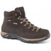Zamberlan 320 Trail Lite Evo Gtx Hiking Boots   Men's, Dark Brown, Medium, 10, 0320 Dbm Medium 10