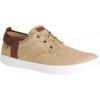 Chaco Davis Lace Casual Shoe   Men's, Tan, Medium, 10
