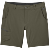 Outdoor Research Ferrosi Shorts - 10in - Mens, Fatigue, 28
