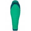 Marmot Trestles Elite 30 Sleeping Bag, Turf Green/Garden Green, Reg 5ft 6in, Rz,  5ft6in / Rz