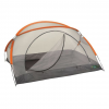 Stansport Star Lite Tent With Fly, Fiber Glass, Rust, 2 Person 60477