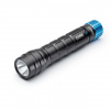 Core Equipment Rechargeable Flashlight, 1000 Lumen, Gray, 6.5 X 1.3 X 1.1 In