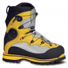 La Sportiva Spantik Mountaineering Boot   Men's, Yellow/Silver, 40.5
