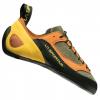 La Sportiva Finale Climbing Shoe - Men's-Brown/Orange-38