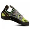 La Sportiva Tarantula Climbing Shoe - Men's-Kiwi/Grey-37