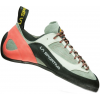 La Sportiva Finale Climbing Shoe - Women's-Grey/Coral-37