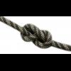 New England Ropes Maxim Chalk Line Gym Rope, 10.8mmx200m 100159