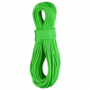 Edelrid 8.6mm Canary Pro Dry Climbing Rope, Neon Green, 60m