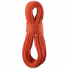 Edelrid Eagle Light Pro Dry 9.5mm Dynamic Ropes, Neon Coral, 60m