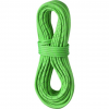 Edelrid 9.6mm Tommy Caldwell Pro Dry DuoTec Climbing Rope, Neon Green, 60m