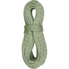 Edelrid 9.6mm Tommy Caldwell DuoTec Climbing Rope, Lime, 60m